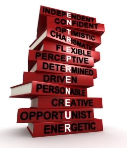 Characteristics of a great entrepreneur