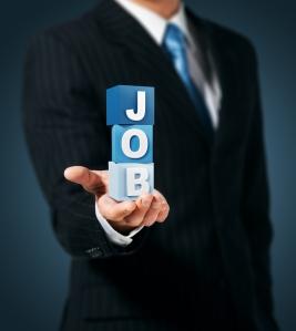 Employer. Job Search.